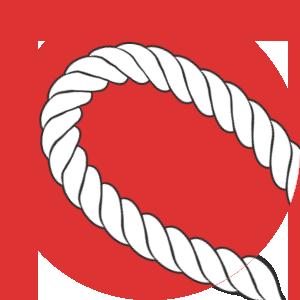 Picto catégorie corde